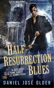 Half-Resurrection Blues Final Cover